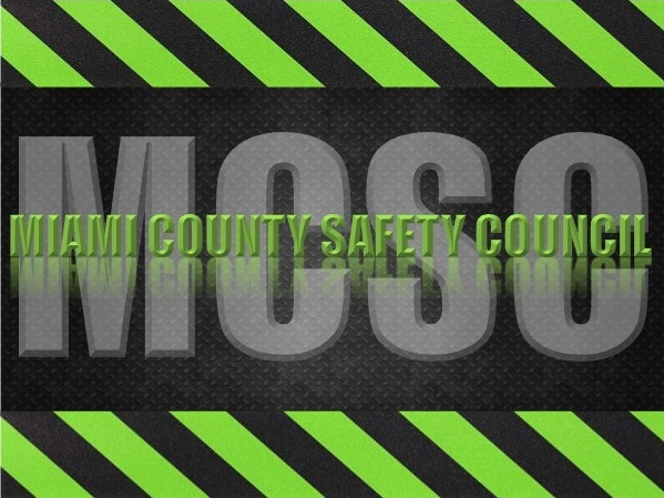 2016 Miami County Safety Council Health and Safety Fair