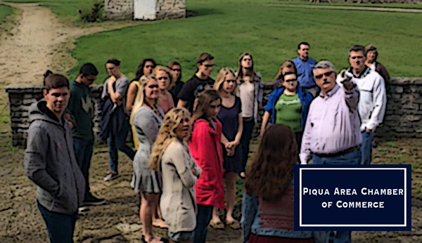The Piqua Area Chamber of Commerce concluded the 2016-17 PACC Teen Leaders and Leadership Development programs