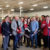 Ribbon Cutting at Living Right Furniture and Sleep City Mattress Center