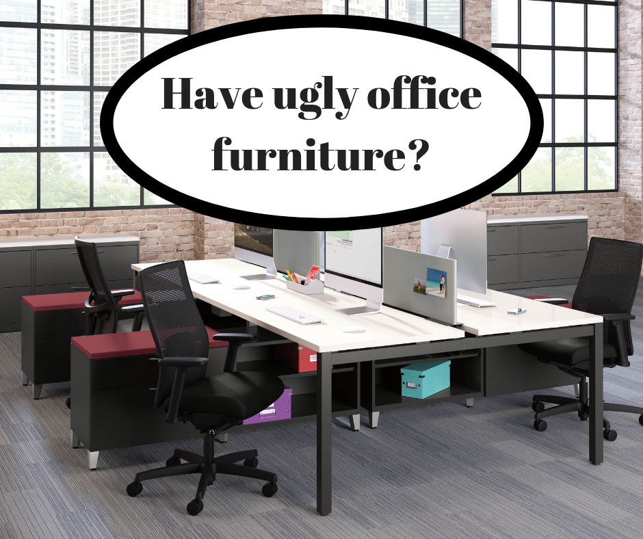 Office360° and Hon are giving you a chance to win FREE office furniture!