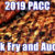 2019 Steak Fry and Auction