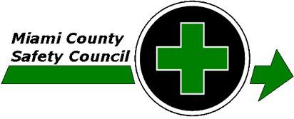 The Miami County Safety Council May- June Information