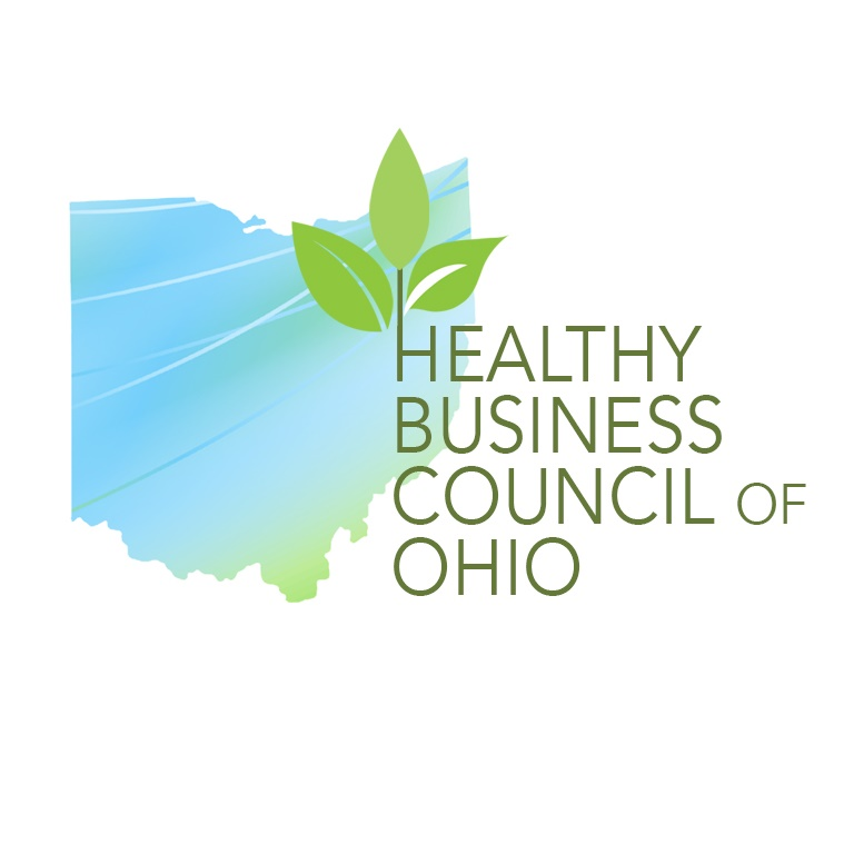 Healthy Business Council of Ohio's Healthy Worksite Award